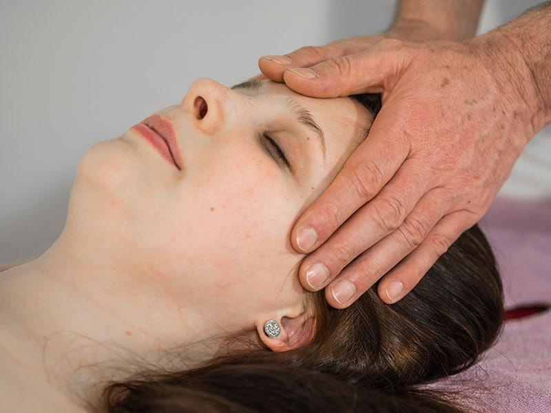 Lymphdrainage_massagearten